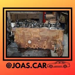 Bloco STD Ford Ranger 3.2 I 5 Cilindros I 2015 I Usado Original
