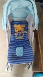 Título do anúncio: Carrinho de bebê fit Voyage