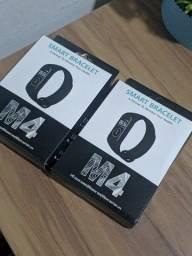 Smartwatch M4 à prova dagua - LACRADO