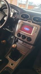 Título do anúncio: Ford Focus Hatch 2011 completo com multimídia
