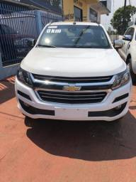 S10 okm ltz compl emplacada no nome do comprador - 2018