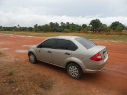 Vendo Ford Fiesta Sedan - 2008