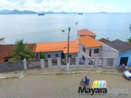 Casa Beira do Mar Paulas SFS 4 quartos 320m²