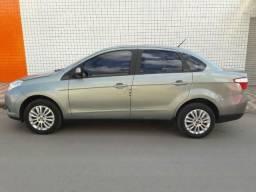 Fiat Siena - 2014