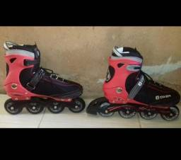 Patins Oxer Speed