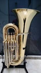 Tuba Compacta Weril Weingrill & Nirschl Wntu4 Sib - Zerada/Troco/Parcelo 12x