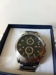 Relógio Tommy Hilfiger Comprado nos EUA com detalhes