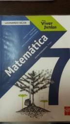 Pacote de livros didáticos - Ensino fundamental Colégio SESI