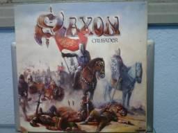 LP Saxon : Crusaders