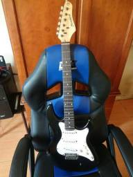 Guitarra Strinberg Designed USA