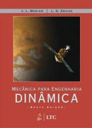 Dinâmica - Livro Meriam & Kraige 6ed