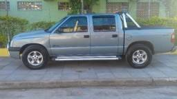 Gm - Chevrolet S10 2002-2003 4x4 - 2002