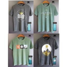 4896ca8db046e Camisas e camisetas - Baixada Fluminense