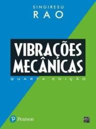 Vibrações Mecânicas - Livro Rao 4ed