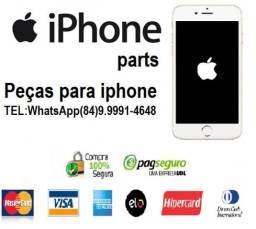 Peças de reposição novas p/ iPhone 4/4S/5/5S/5C/6/6S/6p