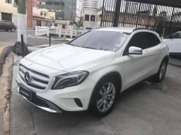 Mercedes GLA 200 ADV. 15/15(Impecável) - 2015