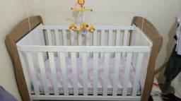 Vende-se moveis quarto de bebe