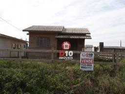 Casa com 2 dormitórios à venda, 36 m² por R$ 85.000 - Guairacá - Balneário Arroio do Silva