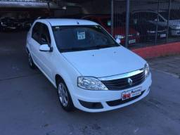 Logan 1.6 Expression 8V Flex 4P Manual - 2013