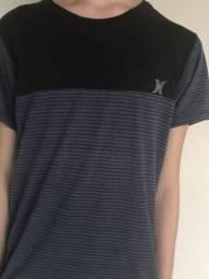 Blusa hurley falsificada