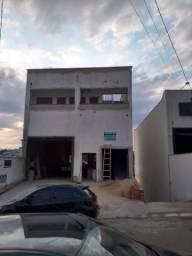 Prédio comercial para alugar com 4 dormitórios em Santa luiza, Varginha cod:1212