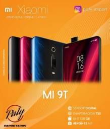 Xiaomi Mi 9T 128 GB Pronta entrega Versão Global Lacrado - Paty Importados