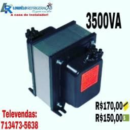 Transformador 3500VA