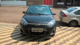 Fiesta Hatch - 2012