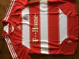 Camisa Bayern Munich - Original