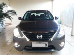 Versa Unique 1.6 Manual 2016 Novinh Apenas R$36.900 - 2016