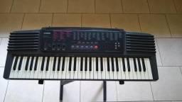 Teclado eletrônico Casio CTK 500