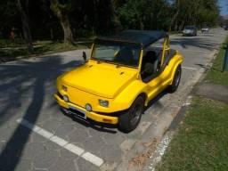 Buggy 1996 Impecável - 1996
