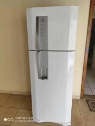 Geladeira duplex Frost Free Electrolux