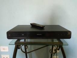 Blu-ray player Philips
