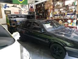 O carro - 1993