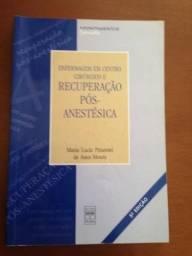 Lote Livros Enfermagem Técnico Senac