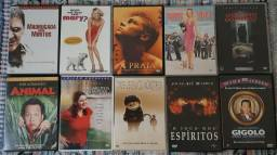 DVDs Diversos (20,00 cada)