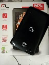 Vendo tablet Multilaser M7s