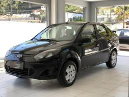 Fiesta 1.6 sedan 2011 Completo , excelente estado - 2011