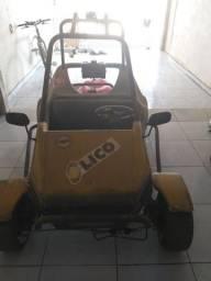 Mini bug 2200 - 2006
