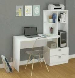 Título do anúncio: Escrivaninha Elisa para pronta entrega - R$399,00 - *