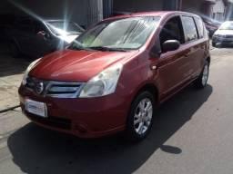 Nissan Livina s 1.6 2013 completa - 2013