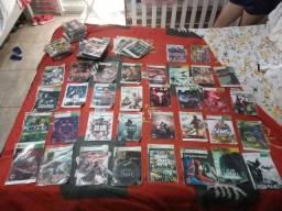 67 jogos de Xbox 360 pra ir embora hje