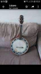 Banjo conservado