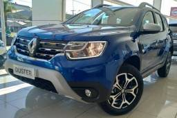Renault Duster Iconic 1.6 CVT 20/21