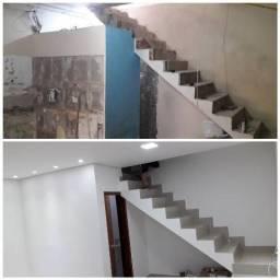 Reformas / pedreiro / azulejista / pintor / eletrica / hidraulica