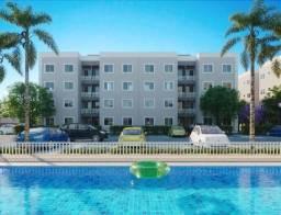 (57) O Apartamento mais em conta da região Forquilha!