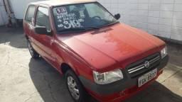 Fiat Uno Mille 2p flex 2013