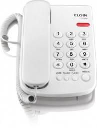 Telefone com fio TCF-2000 Elgin