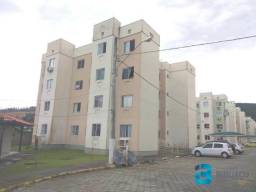 Apartamento para alugar com 2 dormitórios em Fundos, Biguaçu cod:2028
